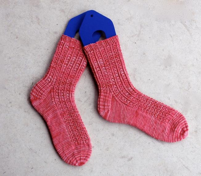 Froot Loop Socks