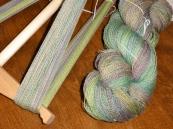 We have yarn!