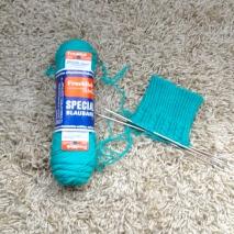 Simply Elegant Cable Socks