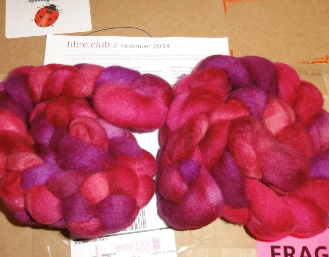 Installment 2, Bougainvillea, BFL